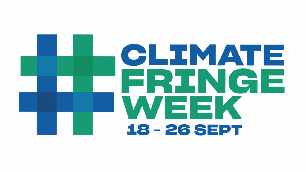 Climate Fringe Week