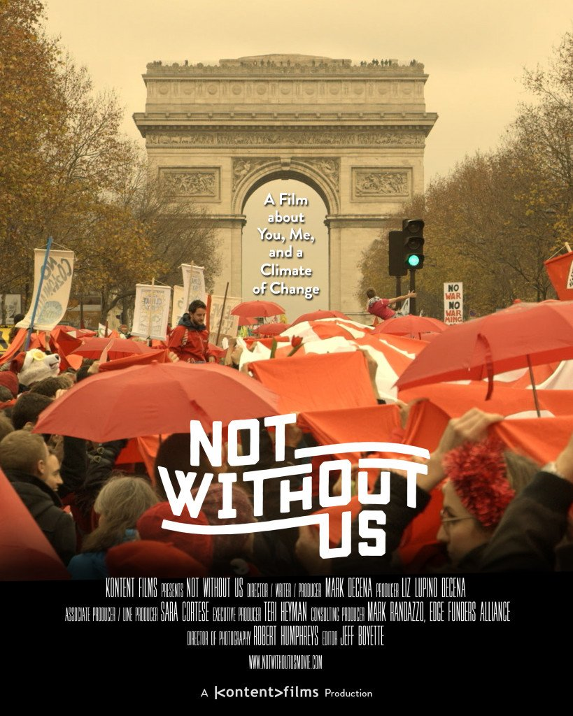 Pix in the Stix presents 'Not Without Us'